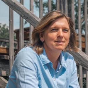 Coaching Ausbildung - Gründerin und Leiterin Manuela Weiss MBA