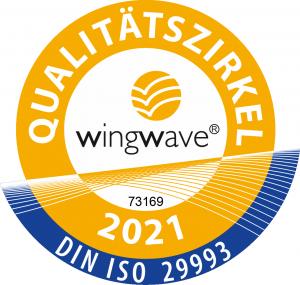 Wingwave Coach Ausbildung Qualitätszirkel